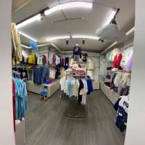 Продаётся готовый бизнес детской одежды от турецких производ, в г.Бишкек