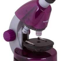 Микроскоп Levenhuk LABZZ M101 AMETHYST детский, в г.Тирасполь