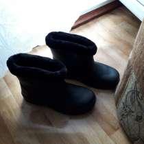 Полусапоги утеплённые новые мужские 45 размер, в Екатеринбурге