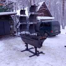 Изготовим любые кованые изделия, в Челябинске