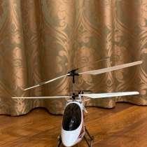 Вертолёт сувенир, в Ростове-на-Дону