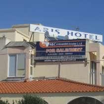 Отель на продажу на дороге Декелиа, Ларнака, в г.Livadhia
