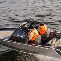 Алюминиевые катера и лодки, в Красноярске