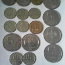Монеты, в Иванове