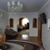 Продам 5-ти комнатную квартиру в 2-х уровнях площадь 144 м, в Магадане