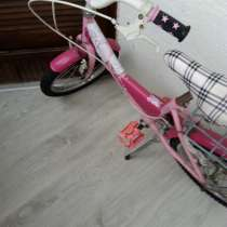 Продаю детский велосипед, в г.ОГРЕ