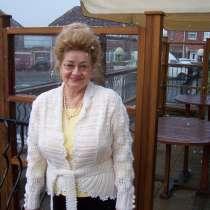 Любовь, 66 лет, хочет познакомиться, в г.Лондон