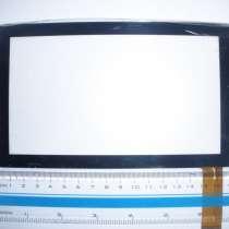 Тачскрин для планшета Irbis TD72, в Тольятти