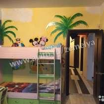 Продам 3х комнатную квартиру с панорамным видом на город, в Иркутске