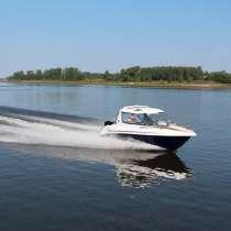 Купить лодку (катер) Vympel 5400 HT, в Рыбинске