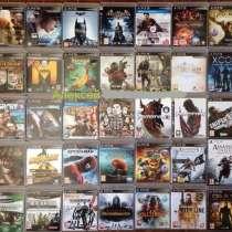 Обмен + Продажа Лицензион. дисков PlayStation 3 PS3/PS4/360, в Санкт-Петербурге