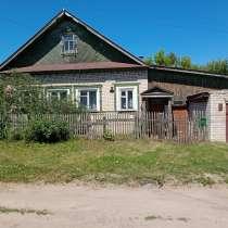 Продам дом в г. Бор, р-он М. Пикино, в Бору
