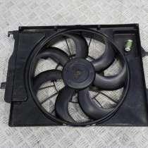 Вентилятор кондиционера Киа-Солярис. оригинал, в Таганроге