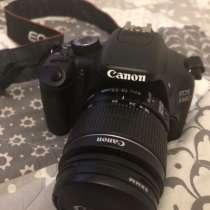 Фотоаппарат Canon, в Москве