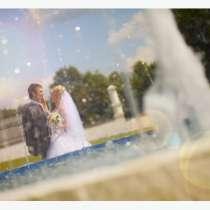 Видеосъемка свадеб, в Подольске