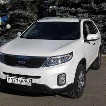 Продается автомобиль КИА Соренто 2016 года, в Самаре