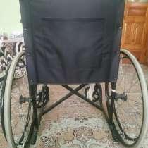 Продаю коляску для инвалидов!!!, в г.Бишкек