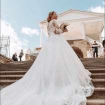 Свадебное платье, в Кудрово