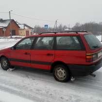 Volkswagen passat, в Екатеринбурге