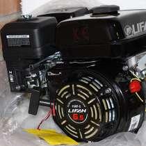 Двигатель Lifan 168F-2 (вал 20мм) 6.5л. с, в г.Минск