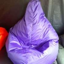 Кресла-мешки (бескаркасные), в Анжеро-Судженске