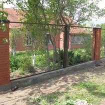 Заборные секции прямо с производства, в г.Витебск