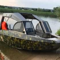 Лодка алюминиевая Плотва BS, в Самаре