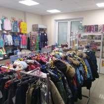 Продам детский магазин, в Ижевске