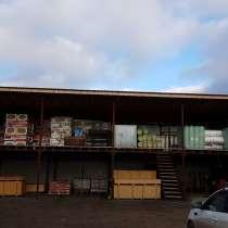 Продаётся база строительных материалов, в Ступино