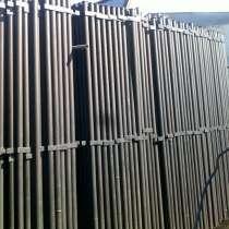 Столбы металлические доставка бесплатная, в г.Полоцк