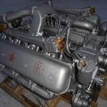 Двигатель ЯМЗ 238НД3 с Гос резерва, в Томске