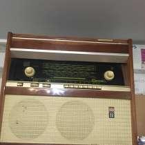 Радиоприемник Ригонда, в Санкт-Петербурге