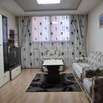 Сдаю 3-х. комн. квартиру с мебелью в элитном доме, в г.Бишкек
