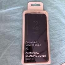 Оригинальный чехол на Samsung s8, в Иркутске
