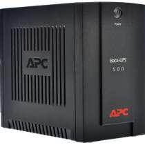 Новый, не распакованный ибп APC Back-UPS 500, в Ростове-на-Дону