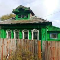 Дом 72 м2 с. Нагорье, в Переславле-Залесском