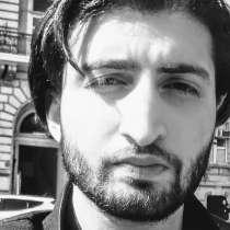 Илькин, 28 лет, хочет пообщаться, в г.Баку