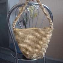 Эксклюзивная миниатюрная очаровательная сумочка, в Екатеринбурге