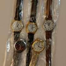 Часы мужские наручные, в Москве