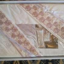 Набор постельного белья LORY 220×200 (Италия), в Москве