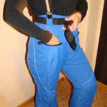 Горнолыжные штаны, в Томске