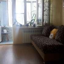 Продается квартира в малосемейке В Партените, в Ялте