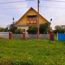 Дом в Уфимском районе, д. Новые Карашиды, ул. Караидельская, в Уфе