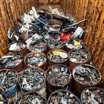Куплю лом чёрных металлов, в Хабаровске