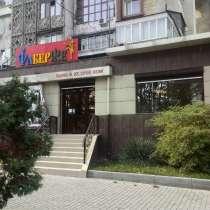 Сдается помещение 150 м2 и 215 м2 два соседних, в г.Бишкек