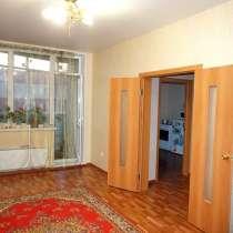 Продам 1ку в монолитном доме, в Челябинске