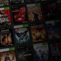 Игры для Xbox one и Sony, в Москве