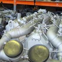 Двигатель ЯМЗ 240НМ2 с Гос резерва, в Северске