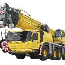 200 тонн NEW Grove GMK5200 Автокран 200т 2020г, в Санкт-Петербурге