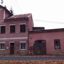 Дом в Чехии, в г.Карловы Вары